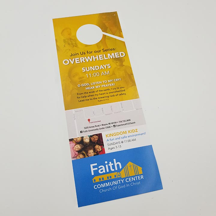Customer Spotlight: Faith Community COGIC